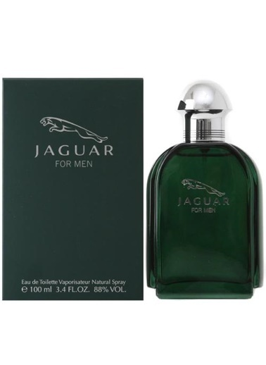 Jaguar For Men Edt 100 Ml Renksiz